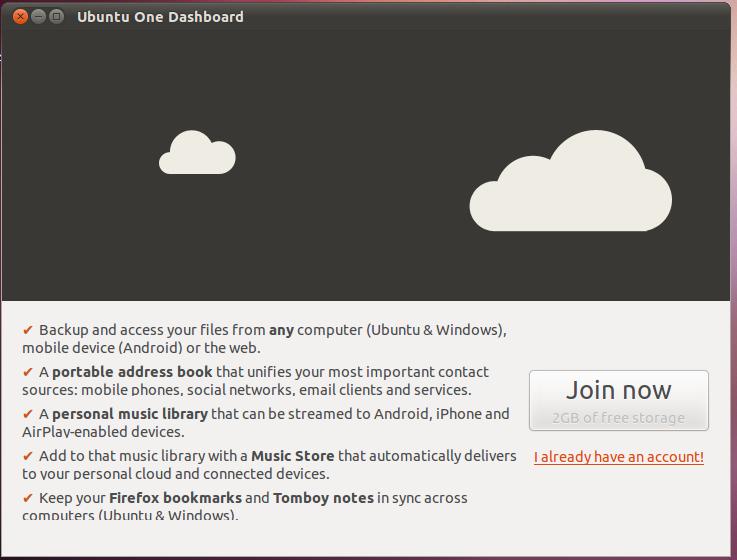Ubuntu 11 04 s new default